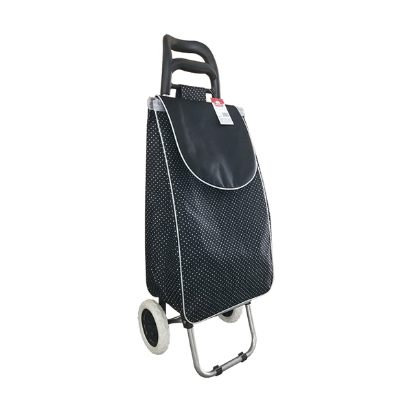Normal style shopping trolley ELD-B201-12