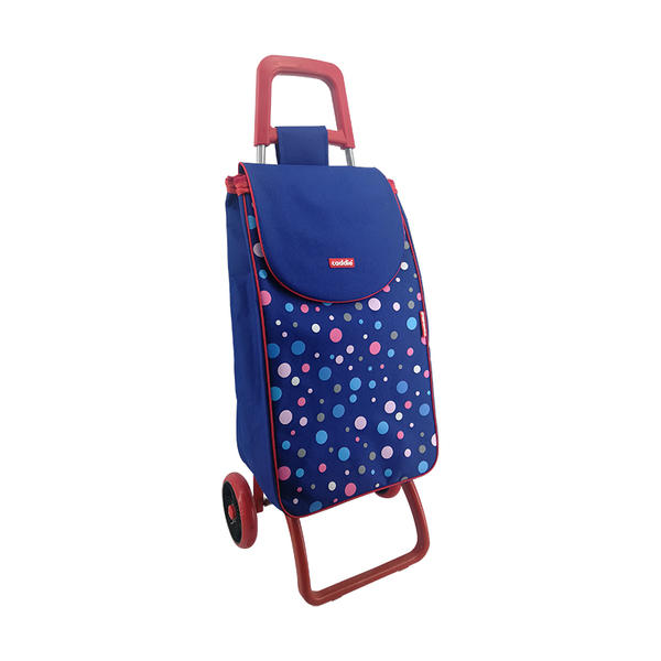 Normal style shopping trolley ELD-C304-4