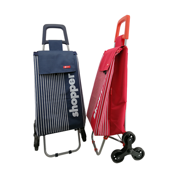 Climbing stairs shopping trolley ELD-C204-5