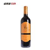 龙船庄园珍藏波尔多干红葡萄酒