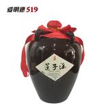 2.5L爱明德富硒莲子酒 -2.5L