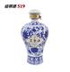 1.5L爱明德富硒莲子酒-1.5L