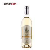 龙船庄园半甜白葡萄酒