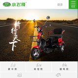 浙江千喜车业有限公司 -SD098