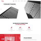 浙江斐络工业设计有限公司 -C609