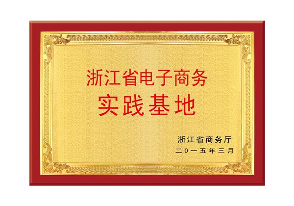 浙江省电子商务实践基地2