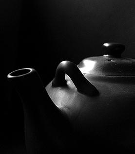 茶有七品-品器