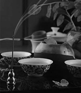 茶有七品-品德