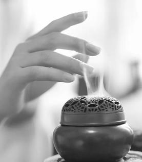 茶有七品-品心