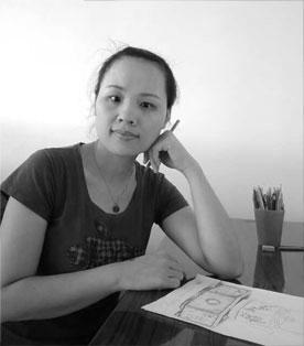 廖玉梅 艺术设计师