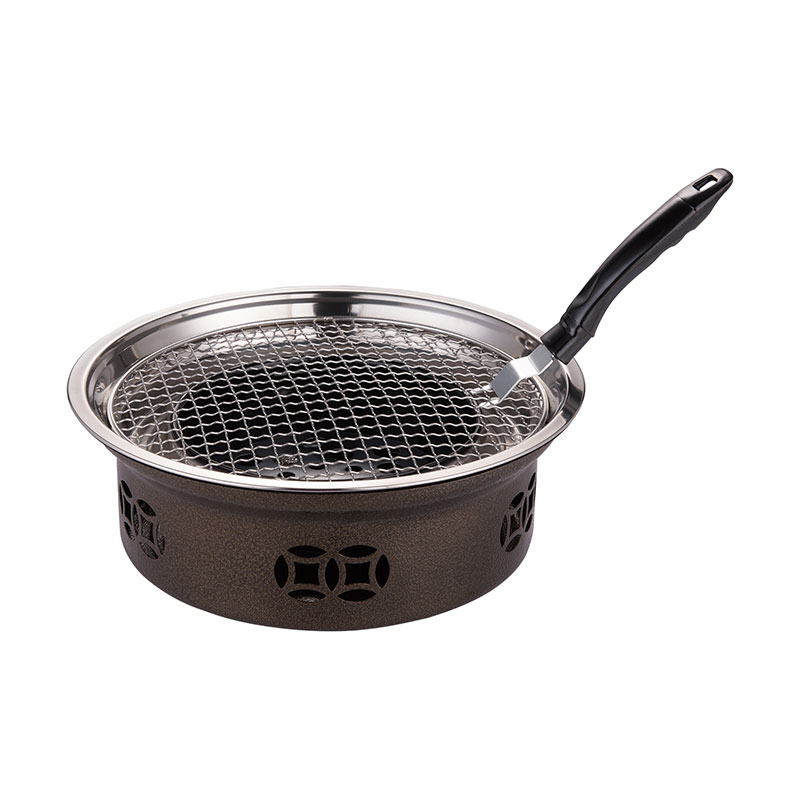 韩式烤炉BBQ3010
