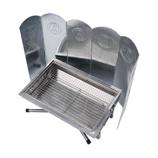 燒烤爐帶屏風BBQ5750