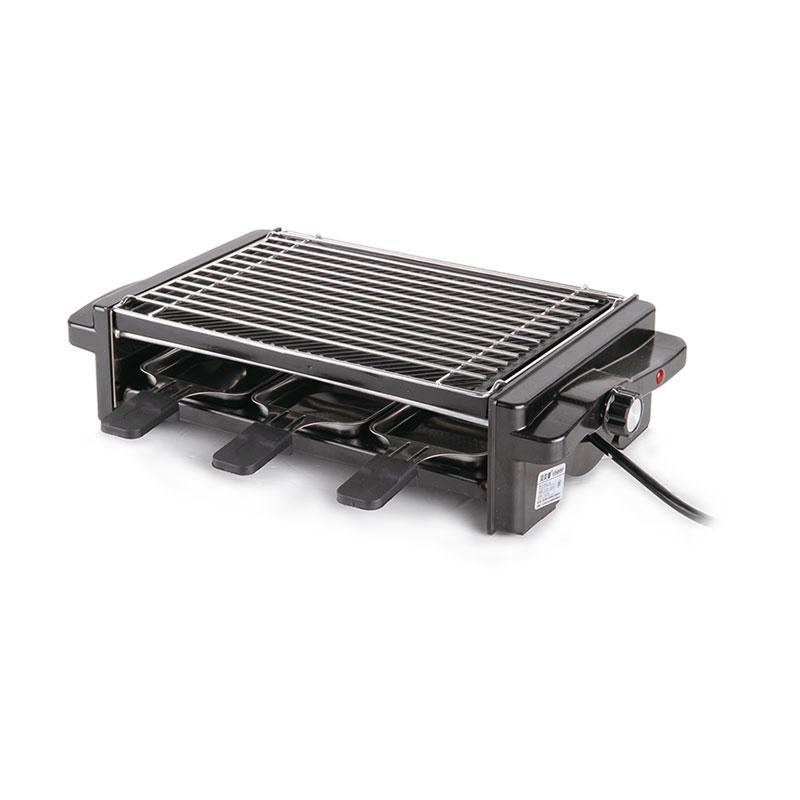 6勺電烤爐3022