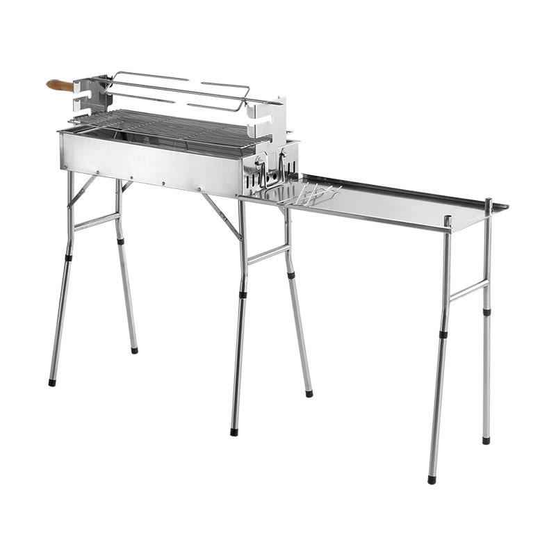 不銹鋼大號烤羊爐BBQ5050