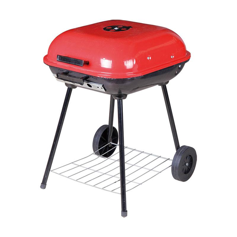 大漢堡爐BBQ5000