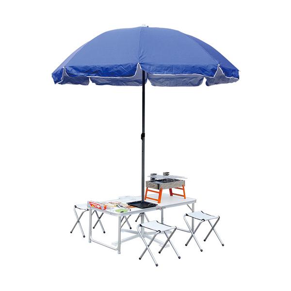 折疊桌椅 BBQ2005