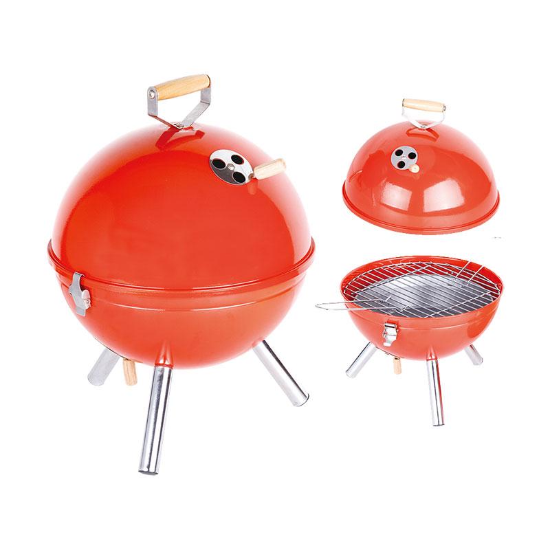 足球爐BBQ4930
