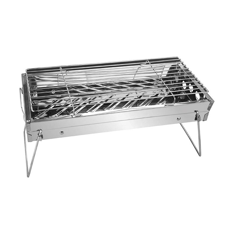 小號不銹鋼烤爐BBQ8281