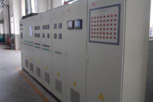 Heat treatment process control