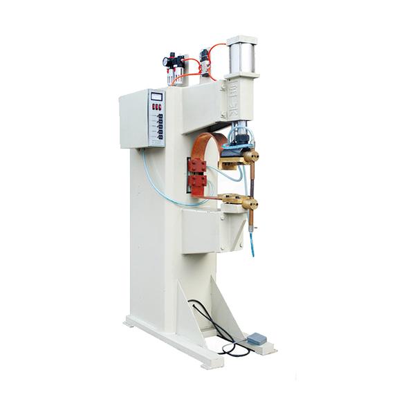 DN系列气动点(凸)焊机