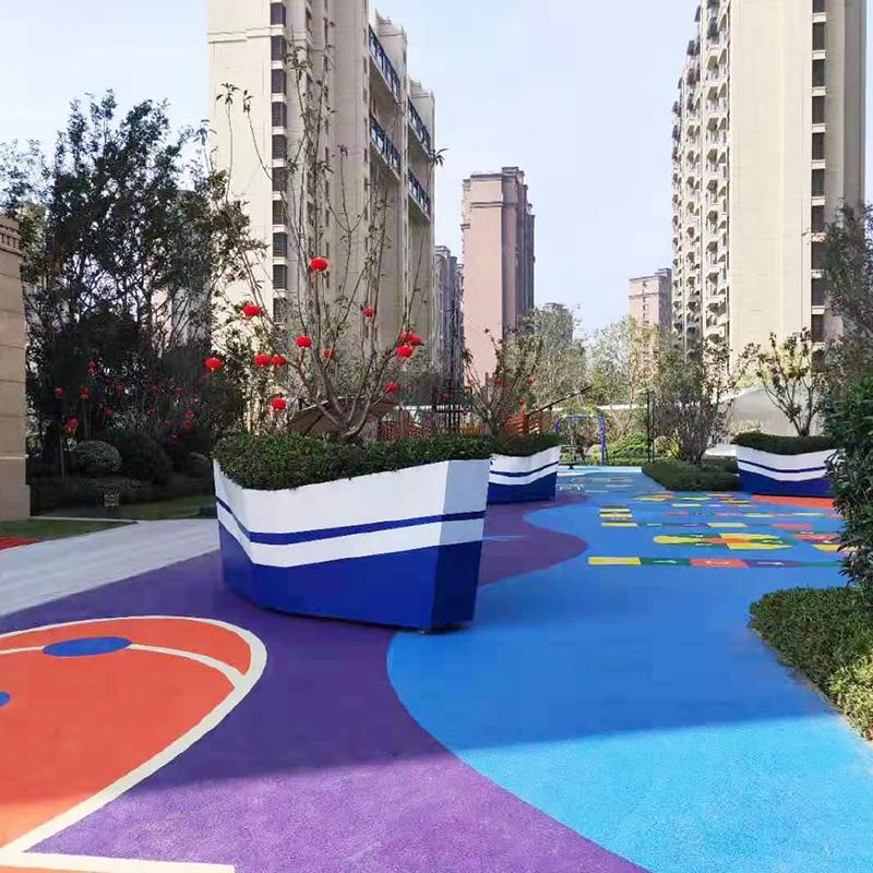 新龙湖地产上海天璞项目