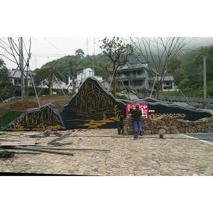 杭州桐庐-乡村改造