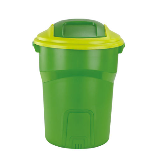 LY-S30F-033/塑料垃圾桶-385X374X530mm
