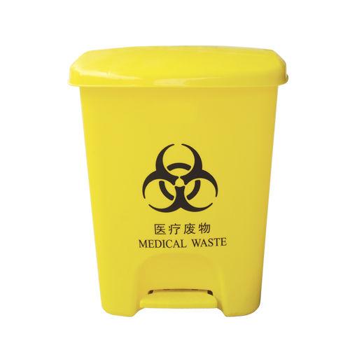 LY-S50C-026/塑料垃圾桶-905X700X1100mm
