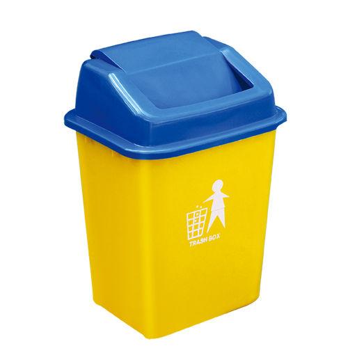 LY-S20E-039/塑料垃圾桶-360X260X490mm