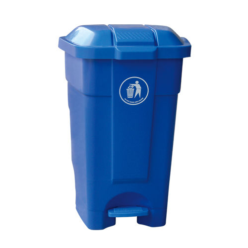 LY-S40A-027/塑料垃圾桶-600X580X870mm