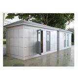 LY-YD005/移动厕所系列 -LY-YD005