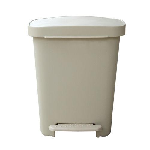 LY-S30A-025/塑料垃圾桶-430X310X600mm