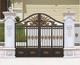 庭院门庭院护栏-BS-6012