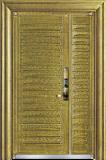 防爆铸铝门 -BS-5033