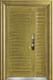 防爆铸铝门-BS-5033