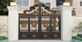 庭院门庭院护栏-BS-6001