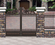 庭院门庭院护栏-BS-6009