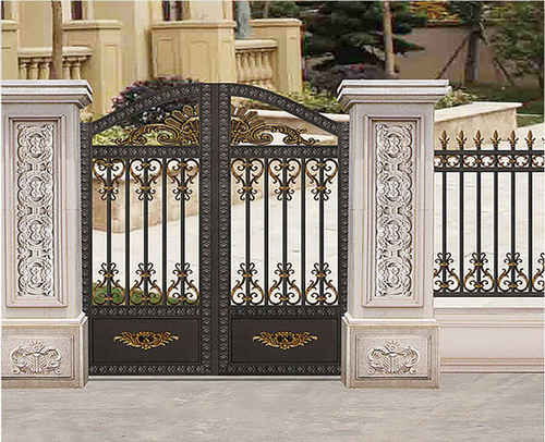 庭院门庭院护栏-BS-6006