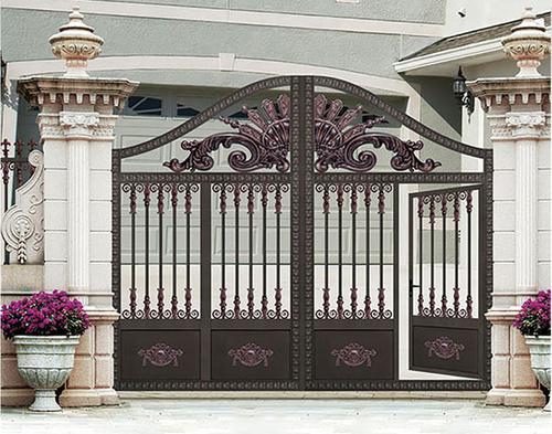 庭院门庭院护栏-BS-6011