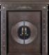 防爆铸铝门-BS-5006