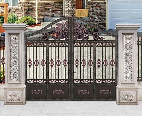 庭院门庭院护栏-BS-6013