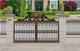 庭院门庭院护栏-BS-6016