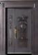 防爆铸铝门-BS-5030