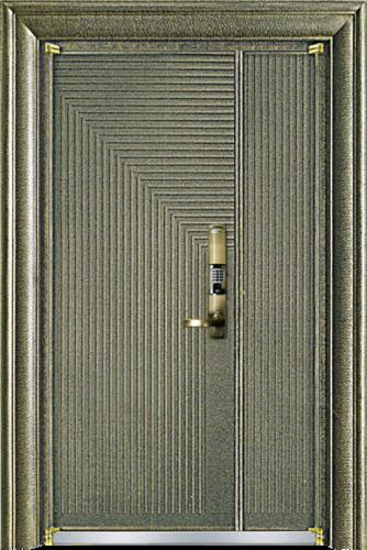 防爆铸铝门-BS-5036