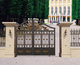 庭院门庭院护栏-BS-6010