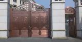 庭院门庭院护栏-BS-002
