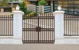 庭院门庭院护栏 -BS-6018
