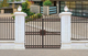 庭院门庭院护栏-BS-6018