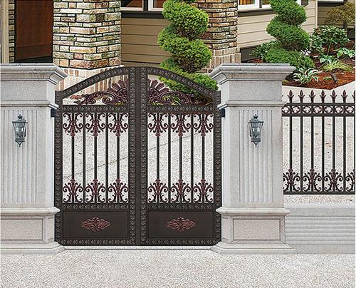 庭院门庭院护栏-BS-6005