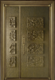 防爆铸铝门-BS-5015